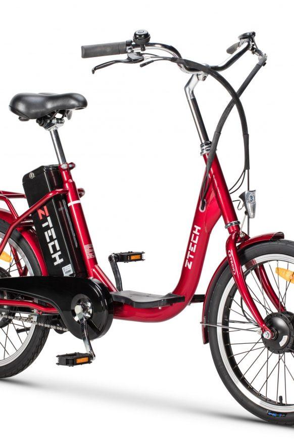 ZTECH ZT-07 Electric bike, Elektromos bicikli