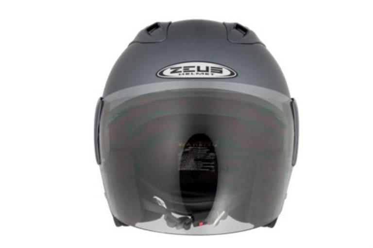 ZEUS H-02 ZTECH bukósisak | ZTECH elektromos robogó