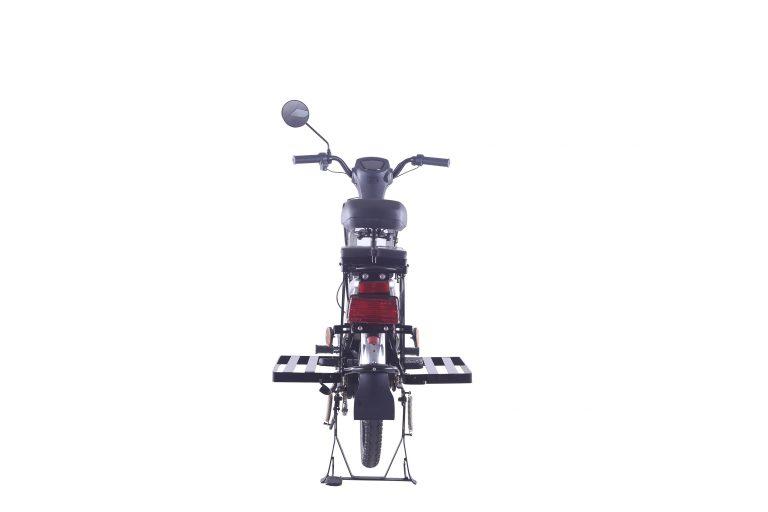ZT-01 ZTECH elektromos robogó