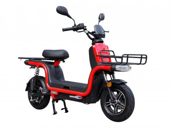 ZT-28 electric scooter