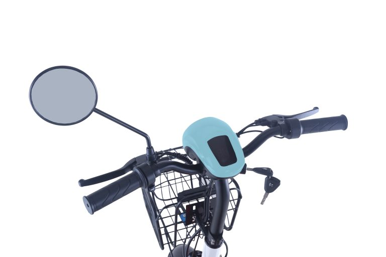 ZT-06 ZTECH elektromos robogó