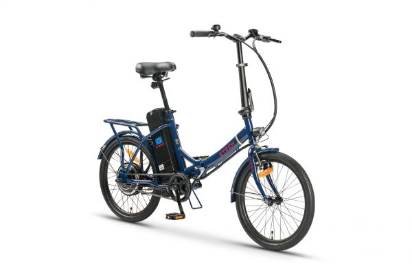 ZT-88 ZTECH elektromos kerékpár